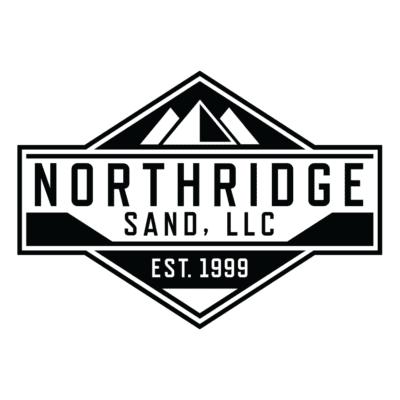 Northridge Sand logo